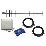 Комплект Baltic Signal для усиления GSM (100м2) на даче