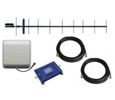 Комплект Baltic Signal для усиления GSM (100м2) на даче фото 1