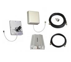 Комплект Picocell для усиления GSM (200м2) фото 1