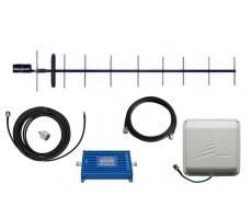 Комплект Baltic Signal для усиления GSM (100м2) в загородном доме фото 1