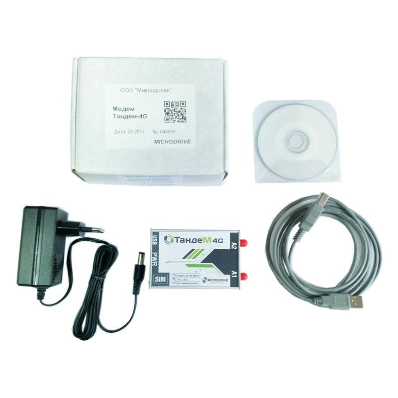 Роутер 3G/4G-WiFi Zyxel + профессиональный модем Tandem 4G Роутер 3G/4G-WiFi Zyxel + профессиональный модем Tandem 4G