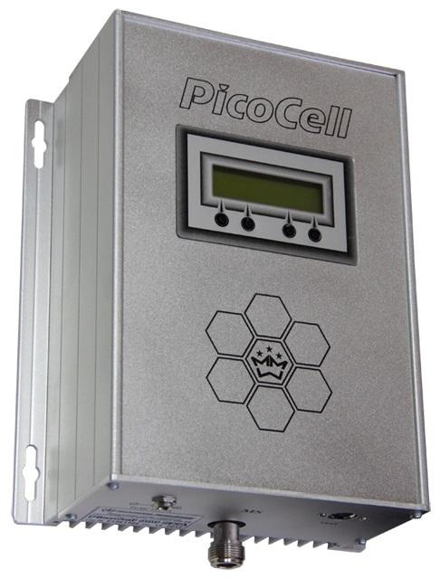 Усилитель Picocell 900 SXA - отличный вариант для дачи