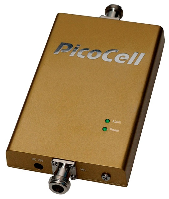 Усилитель Picocell 900 SXB - дешевое решение для дачи