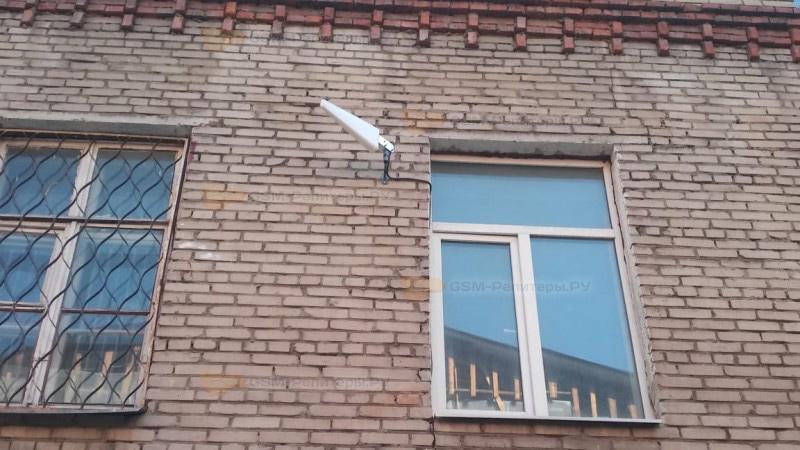 Голосовая связь GSM в офисе на Первомайской