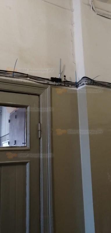 Голосовая связь и интернет в поселке ОРГРЭС