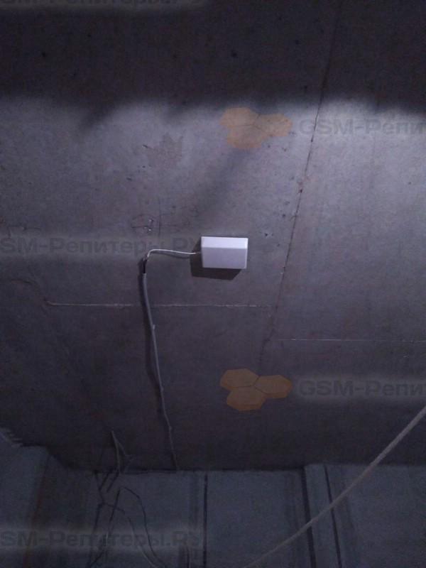GSM+3G+4G усилитель в Миллениуме