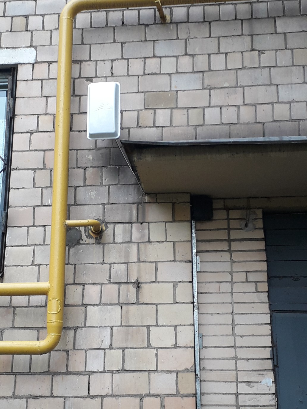 Интернет Мегафон 4G на ул. Марии Ульяновой