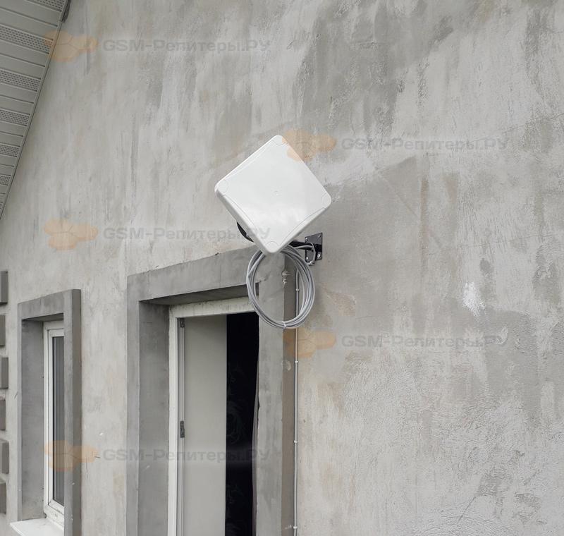 Интернету LTE в коттеджном поселке Лесная Рапсодия