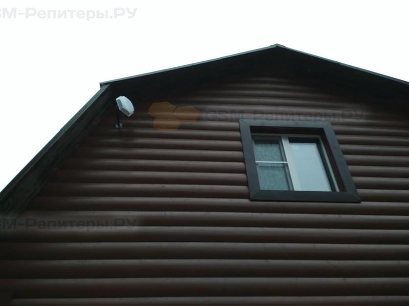 Не ловил Теле2 в Васильево
