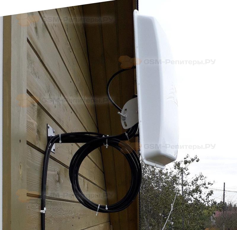 Подключение интернета LTE в деревне Гончары