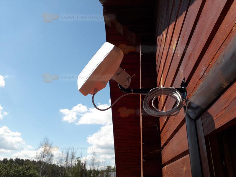 Интернет 4G в деревне Машино