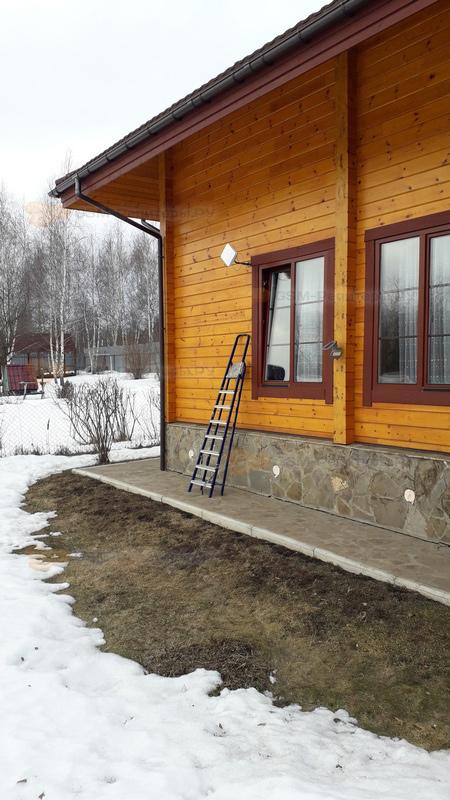 Подключение интернета 4G в деревне Полушкино