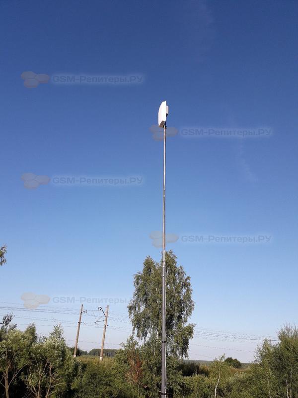 Интернет 4G для строителей в Малино
