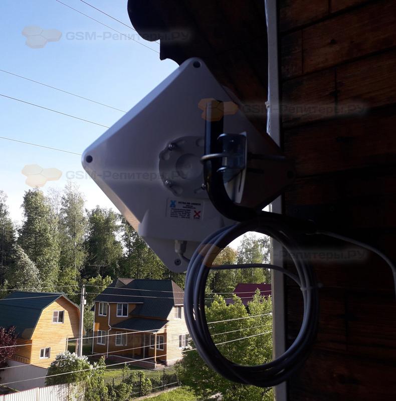 Подключение интернета 4G в СНТ-Олимпиец-2