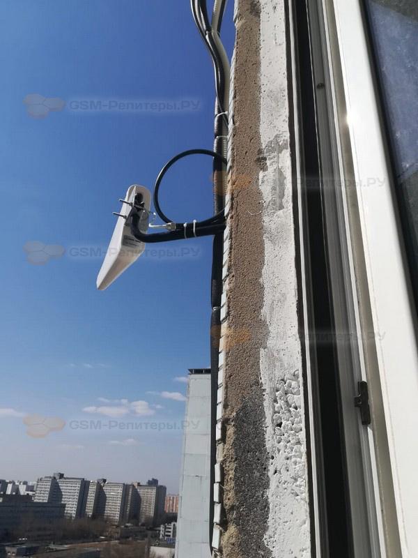 Сотовая связь и интернет на Профсоюзной