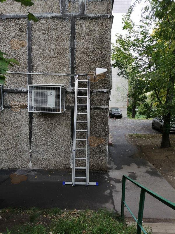 Сотовая связь и интернет в офисе на Пырьева