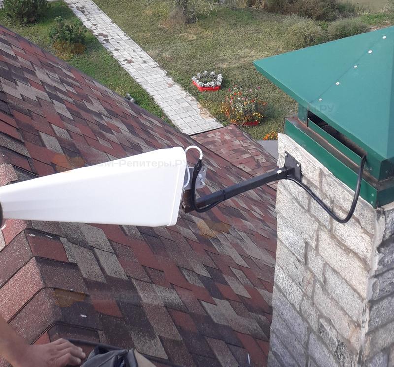 Сотовая связь и интернет 4G в Яхроме-1