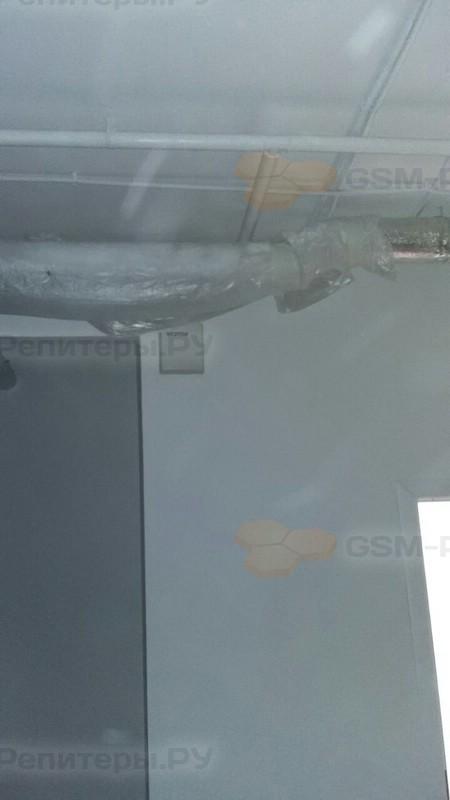 Усиление GSM+3G в Летово Парк