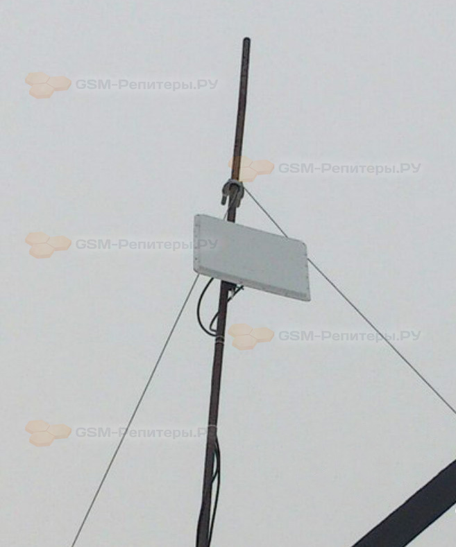 Усиление интернета 3G/4G в Московской области