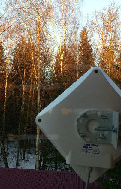 Усиление Мегафон в Николо-Прозорово