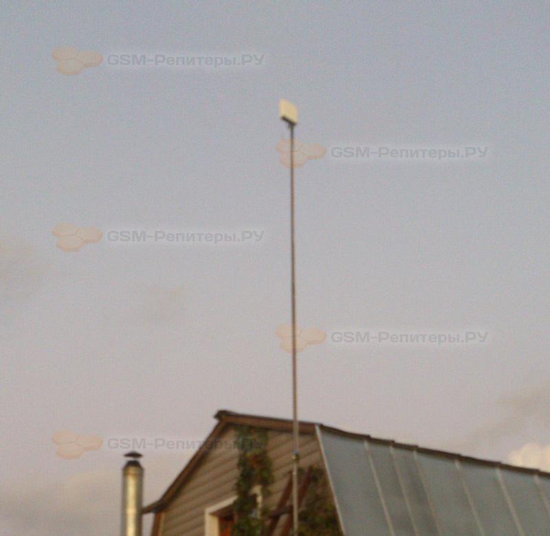Подключение Мегафон 3G под Солнечногорском