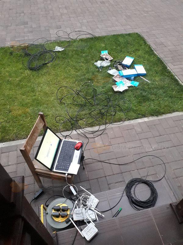 Усиление связи и интернета в Борисоглебске