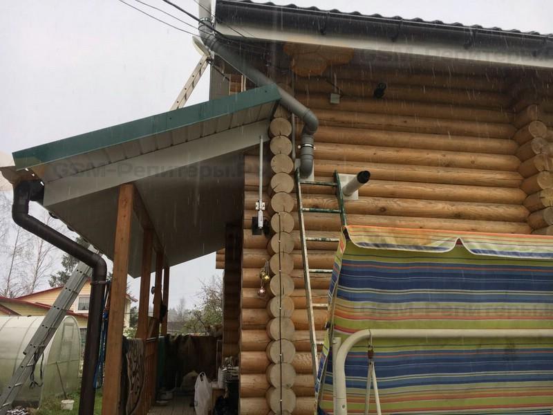 WiFi-зона для дачного участка в Бабино