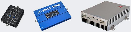 Репитеры - усилители сотового сигнала