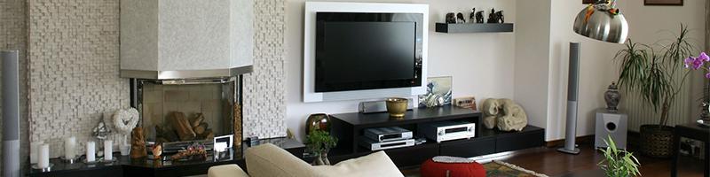 Усиление сигнала GSM/3G/4G в квартире